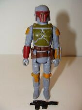 Boba Fett  Loose Complete C8.5+ Repro Weapon #2 Star Wars  Vintage LP