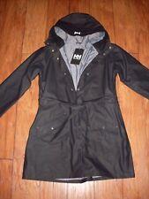 Women's HH Black Jacket Size XL NWT