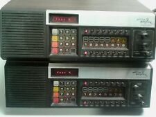 REGENCY  VINTAGE, TOUCH K500 BASE SCANNER RADIO, NEED ON/OFF SWITCHES!  -:)