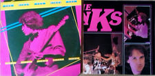 THE KINKS - ONE FOR THE ROAD - ARISTA LBL - 2 LP SET WITH POSTER - 1980