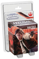 FFGSWI06 Star Wars Imperial Assault: Han Solo Ally Pack