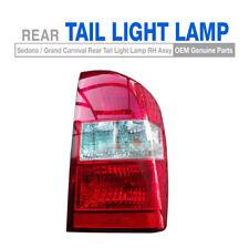 OEM 924014D100 Rear Tail Light Lamp Assy RH 1ea for KIA 2006-14 Sedona Carnival