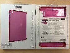 Tech21 Impact Mesh Case for iPad mini 1 2 3 in Pink T21-3091