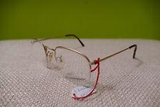 Occhiali eyeglasses LES LUNETTES ESSILOR 311 50-23 135 Vintage