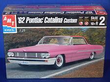 AMT 1962 Pontiac Catalina Custom Model Kit