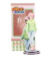 Naruto Shippuden/ Figura Haruno Sakura 21 cm- Anime figure the last movie in box