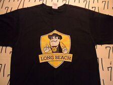 Medium- Long Beach University T- Shirt