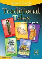 Traditional Tales:Teachers' Guide: Ages 8-12 by Johnson, Lois Walfrid (Paperback