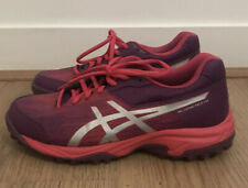 asics gel-lethal field 3 gs, UK size 5, astroturf hockey shoes