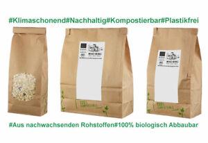 (16,58 EUR/kg) Low Carb und Protein Bio Müsli zum Probieren 8-fach sortiert