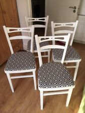 Beautiful Vintage Wooden Chairs