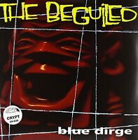 Beguiled,The - Blue Dirge  LP Vinyl Neuware