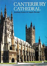 CANTERBURY CATHEDRAL history architecture priory thomas becket stained glass
