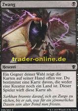 Zwang (Duress) Dragons of Tarkir Magic