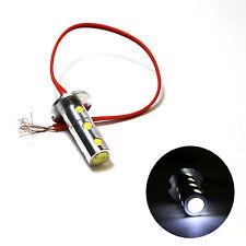 Blanco 10 SMD LED 5.5 W H3 453 12 V BOMBILLA COCHE ANTINIEBLA Brillante