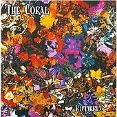 The Coral - Butterfly House + 5 track bonus cd 2010 collectors edition