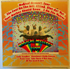 "The Beatles - ""Magical Mystery Tour"" - Vinyl, 12""LP Mono [Capitol MAL 2835] 1967"