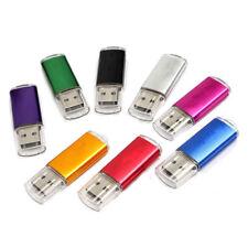 64MB USB 2.0 Flash Memory Stick Thumb Drive PC LAPTOP Storage V2X3 Y5Y5