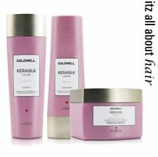 Goldwell Colour Treated Hair Shampoos