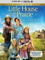 LITTLE HOUSE ON THE PRAIRIE: SEASON ONE (6PC) NEW DVD