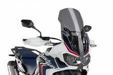 HONDA CRF 1000 L AFRICA TWIN 2016 > CUPOLINO PUIG FUMÉ SCURO TOURING +90mm