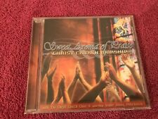 Sweet Aroma of Praise by Christ Church Choir Worship 2001 CD gospel praise