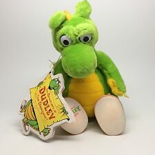 Dudley The Dragon Stuffed Toy-Brand New!