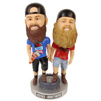 Diesel Brothers Bobbleheads