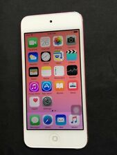 Apple iPod touch 5th Generation HOME BUTTON CAMERA ISSUE STILL WORKS 32 GB A3186