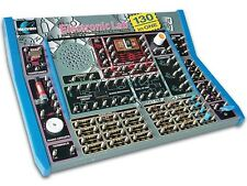 Velleman EL1301 130 IN 1 ELECTRONIC LAB KIT