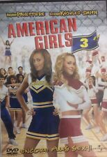 American Girls 3 dvd