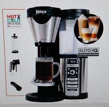 Ninja Coffee Machine Maker Bar Brewer W/Frother CF080 NEW OPEN BOX MSRP $179