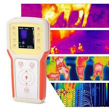 Handheld 24 Tft Infrared Thermal Imager Imaging Camera Floor Heating Detector