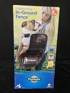 Pet Safe PIG00-10777 Stubborn Dog System In-Ground Radio Fence