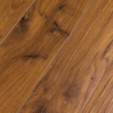 "Kraus Hampton Cherry 10mm Laminate Flooring AC3 5"" Planks CAM901 -SAMPLE"