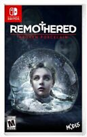 REMOTHERED BROKEN PORCELAIN NINTENDO SWITCH BRAND NEW FACTORY SEALED Horror Game