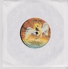 "DAVE EDMUNDS - JUJU MAN & WHAT DID I DO LAST NIGHT - 7"" 45 RECORD -"