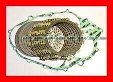 DISCHI FRIZIONE RACING + GUARNIZIONE HONDA CR250  dal 1990 al 2007  F1684SR