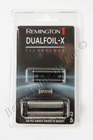 Remington DA207 DA307 DA557 DA757   Foil Heads plus Cutters  SP62 Fast Post (A48