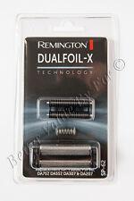 Remington DA207 DA307 DA557 DA757  Foil Heads plus Cutters  SP62 Fast Post (A48)