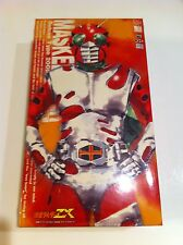 medicom masked rider ZX RAH-383 new in box limited distribution !! 2008