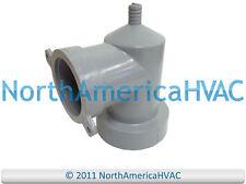 Goodman Amana Janitrol Furnace Flue Condensate Drain T Elbow B28108-17 B2810817