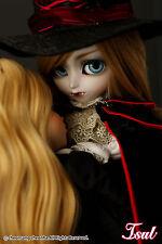 Isul Vermelho vampire Groove fashion doll USA pullip