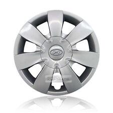 "OEM Genuine Parts 14"" Wheel Hub Cap Cover 1P For HYUNDAI 2006-10 Verna / Accent"