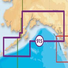 Navionics MSD/915P-2 Platinum South Alaska