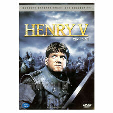 [DVD] Henry V (1989) - Kenneth Branagh (*New *Sealed *All Region)