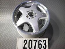 "1 Stück AMG Styling I Mercedes W168 A-Klasse Alufelge 7Jx17"" ET49 #20763"