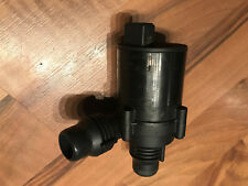 BMW X5 E70 X6 E71 Zusatzwasserpumpe 9197085 Kühlmittelpumpe Wasserpumpe