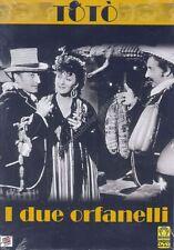 I DUE ORFANELLI (1947) Totò - DVD NUOVO