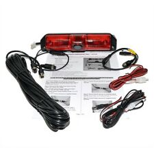 Brandmotion 9002-7607 Backup Camera/3rd Brakelight for 2004-20 Chevrolet Express